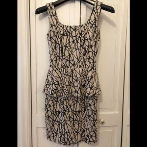 Bar lll dress 0